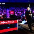 Liang Wenbo The Dafabet Masters - Day Two