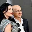 Liberty Ross Premiere of HBO's 'The Defiant Ones' - Red Carpet