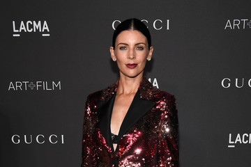 Liberty Ross 2016 LACMA Art + Film Gala Honoring Robert Irwin and Kathryn Bigelow Presented by Gucci - Red Carpet