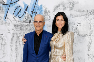 Liberty Ross The Summer Party 2019 Presented By Serpentine Galleries And Chanel - Red Carpet Arrivals