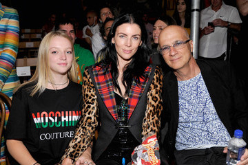 Liberty Ross Moschino Spring/Summer 19 Menswear And Women's Resort Collection - Front Row