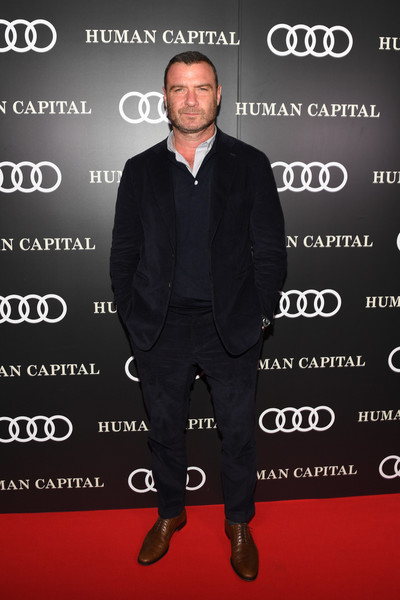 Post-Screening Event For 'Human Capital' During The Toronto International Film Festival