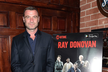 Liev Schreiber Viewing Party for Showtime's 'Ray Donovan'