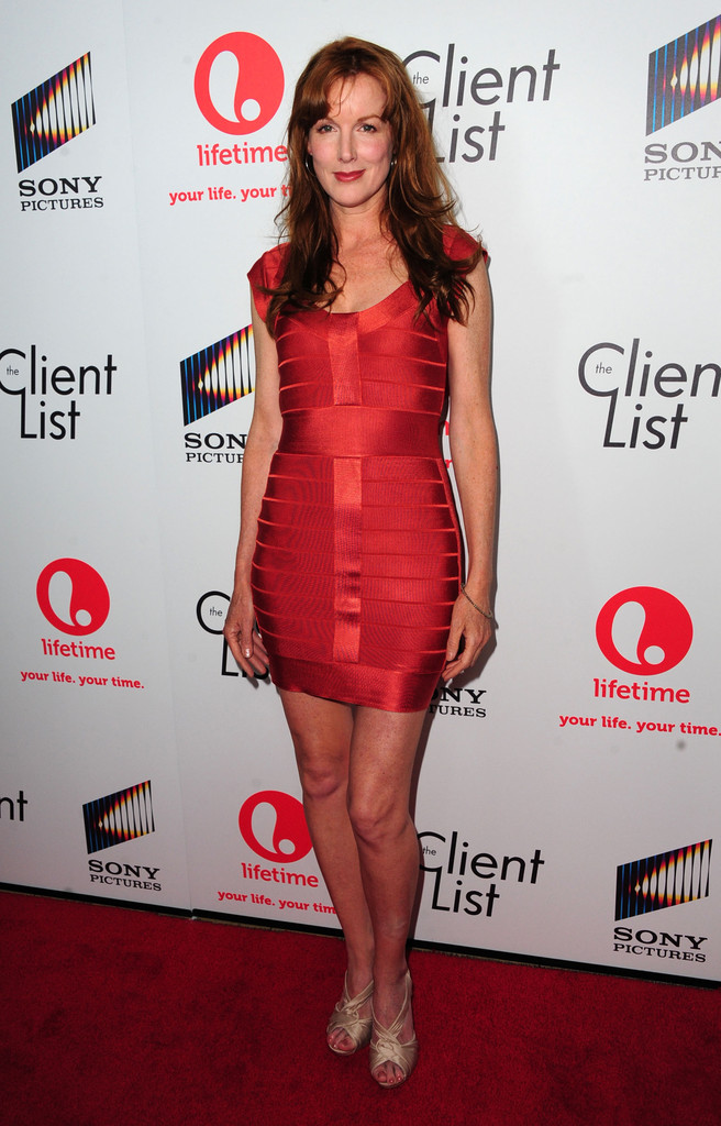 Kathleen York In Lifetime S Newest Series Quot The Client List