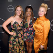 Megan Hilty and Mickey Guyton Photos