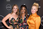 Megan Hilty and Mickey Guyton Photos Photo