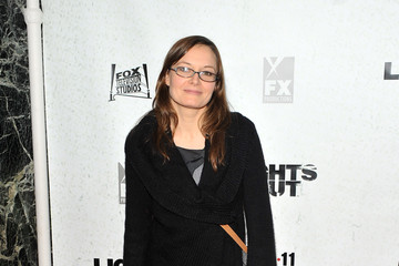 """Catherine McCormack """"Lights Out"""" New York Premiere"""