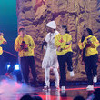 Lil Baby 2021 iHeartRadio Music Festival - Night 2 – Show