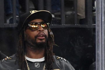 Lil Jon San Jose Sharks v Vegas Golden Knights - Game Six
