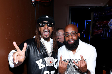 Lil Jon BET Hip Hop Awards 2019 - Atlanta, GA - Backstage