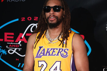 Lil Jon Leather and Laces 2020