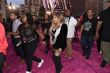 Lil Kim VH1 Hip Hop Honors: All Hail The Queens - Arrivals
