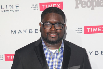 Lil Rel Howery People's 'Ones to Watch' Event - Arrivals