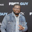 """Lil Rel Howery """"Free Guy"""" New York Premiere"""