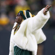 Lil Wayne Divisional Round - Seattle Seahawks vs Green Bay Packers