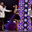 Lila Downs The 18th Annual Latin Grammy Awards - Roaming Show