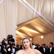 Lili Reinhart The 2021 Met Gala Celebrating In America: A Lexicon Of Fashion - Arrivals