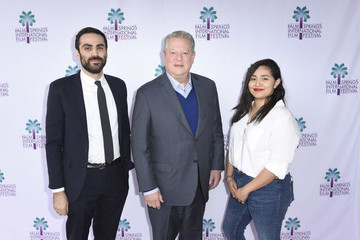 Lili Rodriguez 29th Annual Palm Springs International Film Festival Screening 'An Inconvenient Sequel'