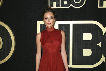 Lili Simmons HBO's Post Emmy Awards Reception - Arrivals