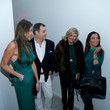 Liliana Cavendish Blu Perfer & Blue Brut launch  Party for The 2018 8th Annual Better World Awards