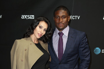 Lilit Avagyan DirecTV Super Saturday Night Co-Hosted by Mark Cuban's AXS TV - Arrivals