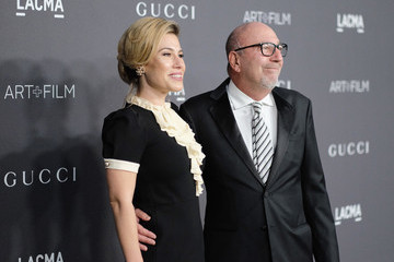 Lilla Soria 2016 LACMA Art + Film Gala Honoring Robert Irwin and Kathryn Bigelow Presented by Gucci - Red Carpet