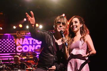 Lilliana Vazquez Live Nation Celebrates The 3rd Annual National Concert Day