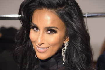 Lilly Ghalichi Wantmylook By Lilly Ghalichi - Backstage - Style360 Spring 2015