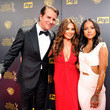 Lilly Melgar The 42nd Annual Daytime Emmy Awards - Red Carpet