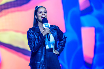 Lilly Singh WE Day Toronto - Show