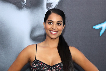 Lilly Singh Premiere Of Focus Features' 'Atomic Blonde' - Arrivals