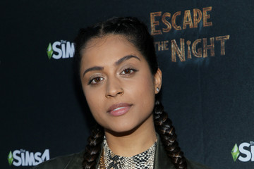 Lilly Singh Joey Graceffa's YouTube Original Series 'Escape The Night' VIP Escape Room Experience