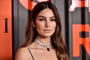 Lily Aldridge Bvlgari Celebrates B.zero1 Rock Collection