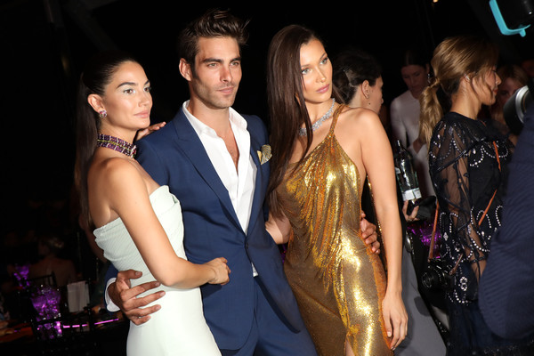 Bvlgari Dinner And Party