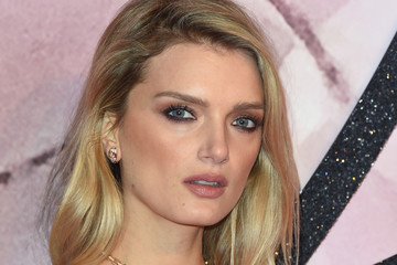 Lily Donaldson The Fashion Awards 2016 - Red Carpet Arrivals