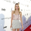 Lily Donaldson Daily Front Row's 3rd Annual Fashion Los Angeles Awards - Red Carpet