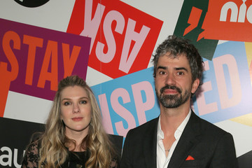 Lily Rabe 64th Annual Obie Awards