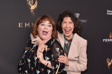Lily Tomlin Television Academy's Performers Peer Group Celebration - Arrivals