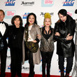 Lily Tomlin Cyndi Lauper And Friends: Home For The Holidays Benefit