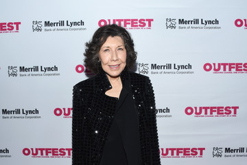 Lily Tomlin 13th Annual Outfest Legacy Awards - Arrivals