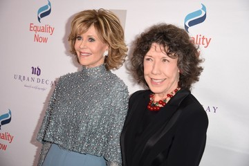 Lily Tomlin Equality Now's 3rd Annual 'Make Equality Reality' Gala - Arrivals