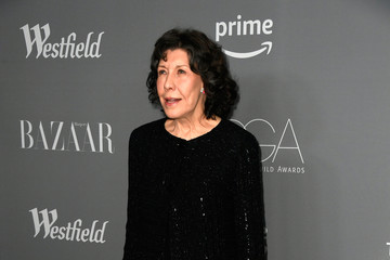 Lily Tomlin 20th CDGA (Costume Designers Guild Awards) - Arrivals