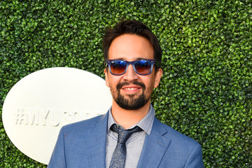 Lin-manuel Miranda 17th Annual USTA Foundation Opening Night Gala