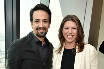 Lin-manuel Miranda Fifth Annual Town & Country Philanthropy Summit - Arrivals