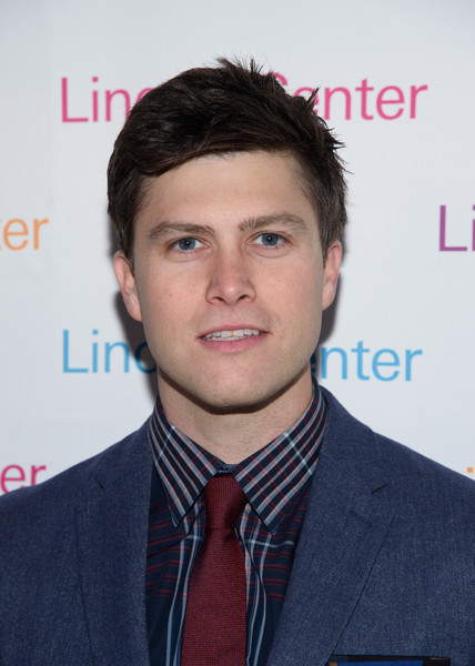 colin jost saturday night live