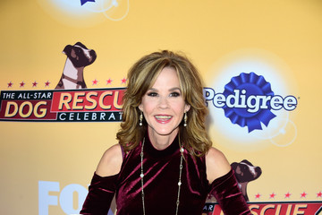 Linda Blair All-Star Dog Rescue Celebration - Arrivals