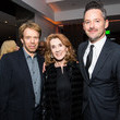 Linda Bruckheimer Premiere Of Entertainment Studios Motion Pictures' 'Hostiles' - After Party