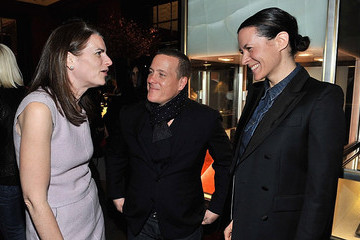 Linda Buckley Tiffany Celebrates The Launch Of True Love In Pictures With The Sartorialist Scott Schuman And Garance Dore