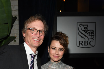 Linda Cardellini RBC Hosts 'Green Book' Cocktail Party At RBC House Toronto Film Festival 2018