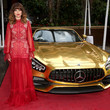 Linda Cardellini Mercedes-Benz Academy Awards Viewing Party At The Four Seasons Los Angeles At Beverly Hills